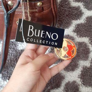 Bueno Bags - Bueno Brown Handbag